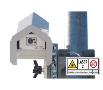 OTT HydroMet - Model LUFFT SHM31 - Snow Depth Sensor