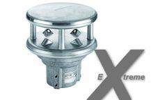 OTT HydroMet - Model LUFFT Ventus-X - Ultrasonic Wind Sensors with Extended Heating