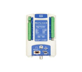 OTT HydroMet Sutron - Model SatLink 3 - Wi-Fi Multi-Communications Logging Transmitter
