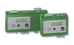 OTT HydroMet - Model OTT netDL 500 / 1000 - Data Logger