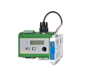 Data Logger for Remote Data Collection & Long Term Monitoring-4