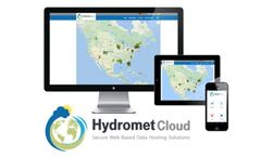 OTT HydroMet Cloud - Streamlined Data Management Software