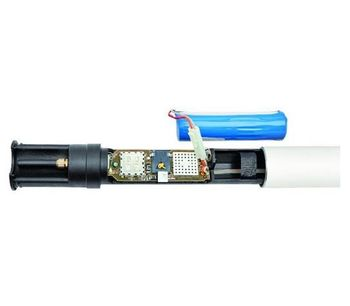 Self-Contained Groundwater Level Logger-4