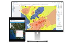 AQUARIUS - Data Management Software for Water Resources