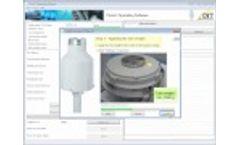 OTT netDL - Configuration - OTT Pluvio² via OTTSDI - Video EN