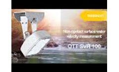2018-09-20 Webinar SVR 100 - English - Video