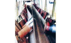 Delihuan - Pipe Conveyor Belt