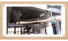 Bucket Elevator Machine Manufacturers, Suppliers & Exporters in India- Video