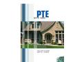 PTA Septic Tanks Brochure