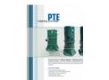 PTA Pumping Stations Brochure
