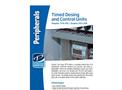 PTA Dosing Control Units Brochure
