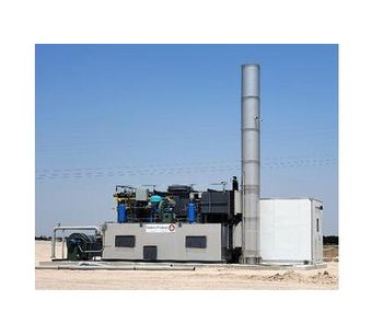 CPI Installs RTO for Biogas Anaerobic Digestor Emissions