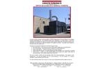 TRITON Regenerative Thermal Oxidizers Brochure