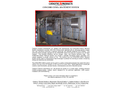 CONCORD CO & NOX Abatement System Brochure