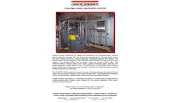 CONCORD CO & NOX Abatement System Brochure