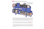 QUADRANT - SR-Series - Thermal Oxidizer Brochure