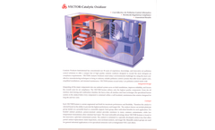 VECTOR - Catalytic Oxidizers Brochure