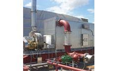VECTOR-e - Catalytic Oxidizer