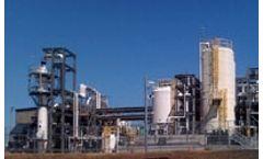 CPI Vanguard - Ammonia Abatement System