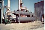 CPI QUADRANT - Model SR-Series - Thermal Oxidizer