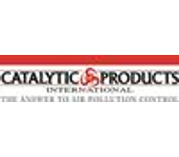Catalytic Products International eNews - May 2013