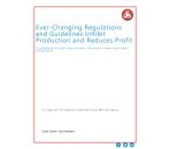 Ever - Changing Guidelines and Regulations EBook