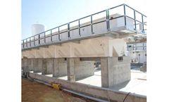 Pan America Environmental - Model API Series - Standard Oil Water Separator