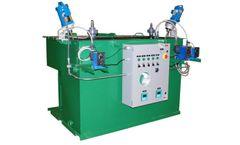 Pan America Environmental - Model EC Series - Emulsion Cracking Systems