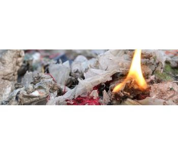Reliable Shredding Technology for Refuse Derived Fuels (RDF) - Energy - Fuel Cells