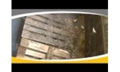 Wodd Shredder - Video