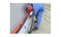 Viscotaq - Model EZ - Wrap Corrosion Control