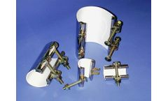 Stop It - Specialty Clamps