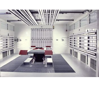 Paint / Drying Booths