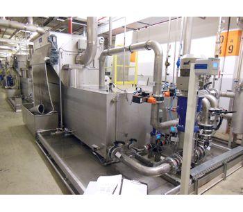 Water Leakage Test Technology