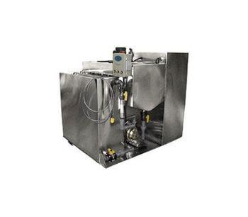 SABO - Model EV100 - Everclean 4 Bag Filter