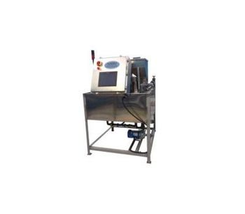 EconoFlow - Model EC510 - 16 Bag Filters