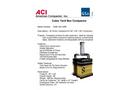 Cubic Yard Box Compactor Datasheet