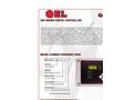 Model M - Multi Channel Digital Analog Controllers Brochure
