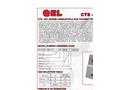 Model Q4C - Multi Channe Digital Controllers Brochure