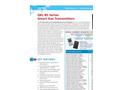 BACnet - Model B5 Series MS/TP - Toxic or Combustible Gas Transmitter/Sensors Brochure