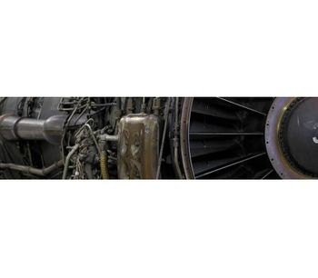 Machine condition monitoring for engine testing and development - Manufacturing, Other