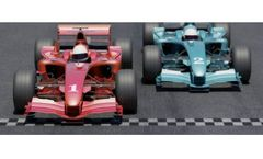 Machine condition monitoring for racing