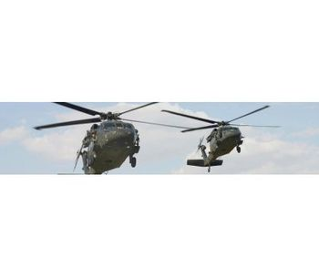 Machine condition monitoring for military & aerospace - Aerospace & Air Transport