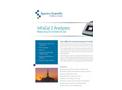 InfraCal 2 - Measuring Oil In Water & Soil Analyzers - Datasheet