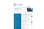 CoolCheck - Model 2 - Automated Coolant and Diesel Exhaust Fluids Analysis System - Datasheet