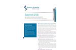 Spectroil - Model Q100 - Elemental Spectrometer - Datasheet