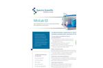 MiniLab 53 On-Site Oil Analysis System - Datasheet