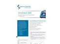 FerroCheck 2000 Magnetic Wear Metal Measurement In Lubricants - Datasheet