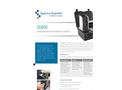 Spectro Scientific - Model Q5800 - Expeditionary Fluid Analysis System - Datasheet