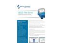 SpectroSci - Model FDM 6000 - Portable Fuel Dilution Meter - Datasheet